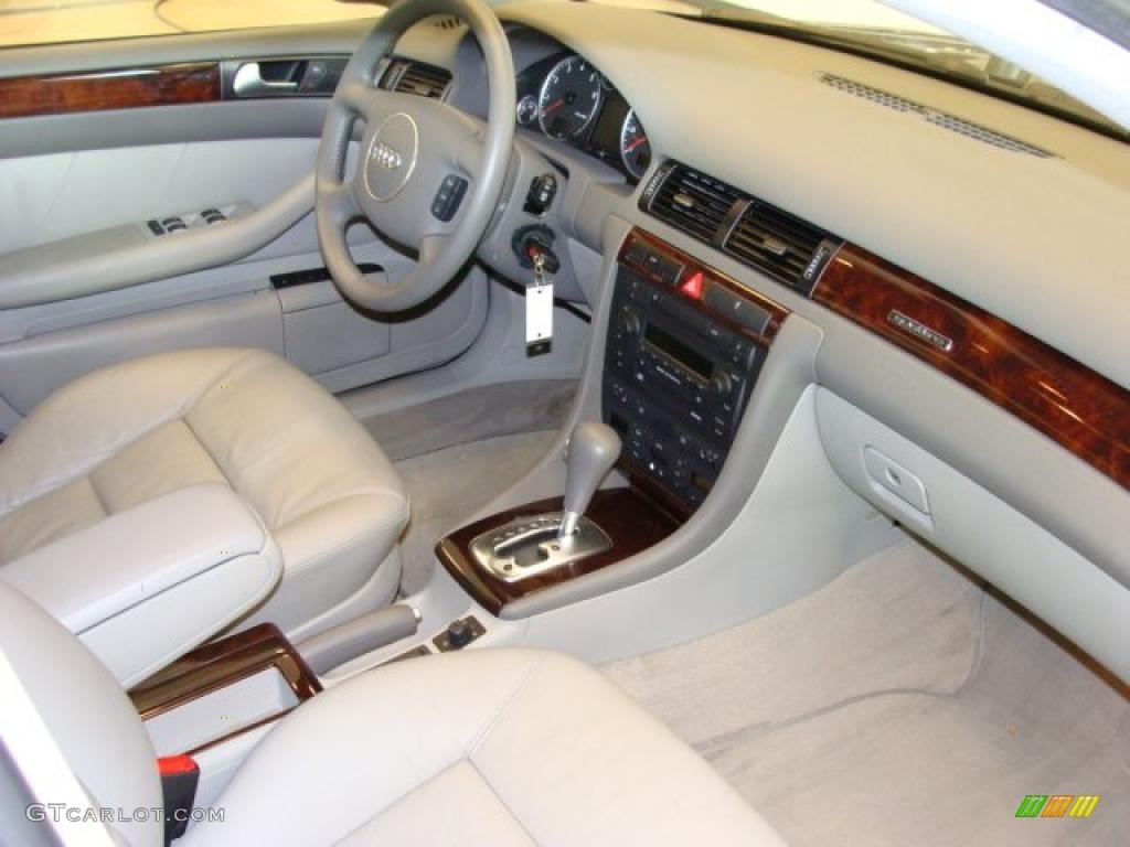 2002 audi a6 3 0 quattro avant interior photo 38020000. Black Bedroom Furniture Sets. Home Design Ideas