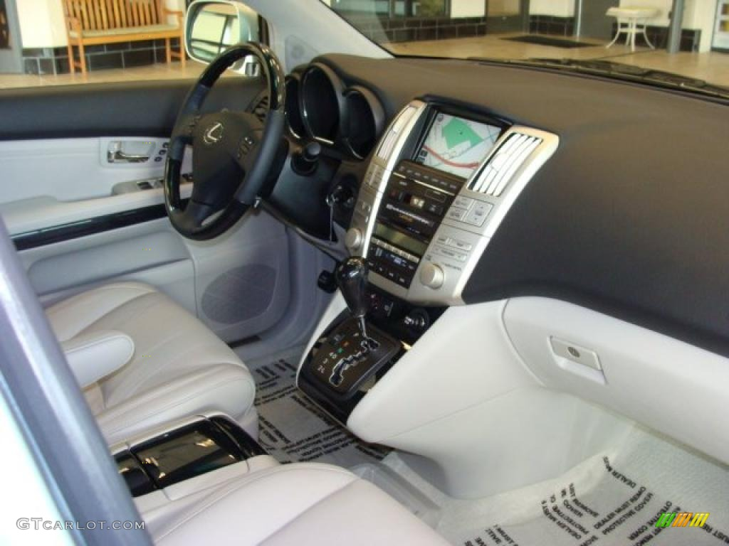 2009 bamboo pearl lexus rx 350 awd 38010336 photo 9. Black Bedroom Furniture Sets. Home Design Ideas