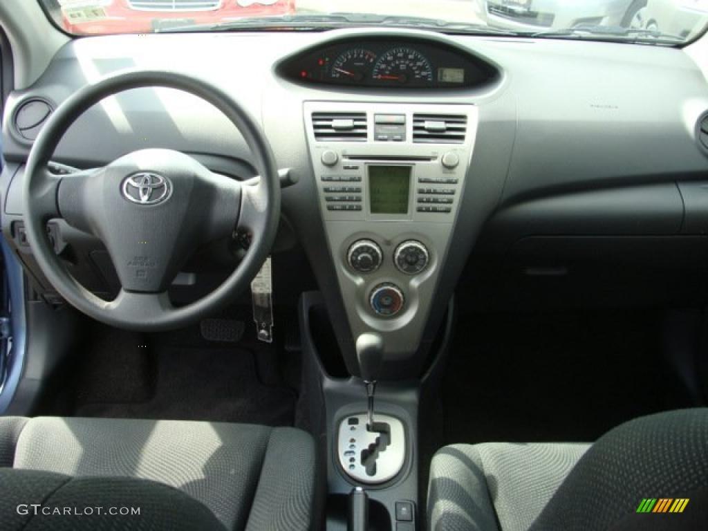 Search Results For 2008 Toyota Yaris Sedan Interior