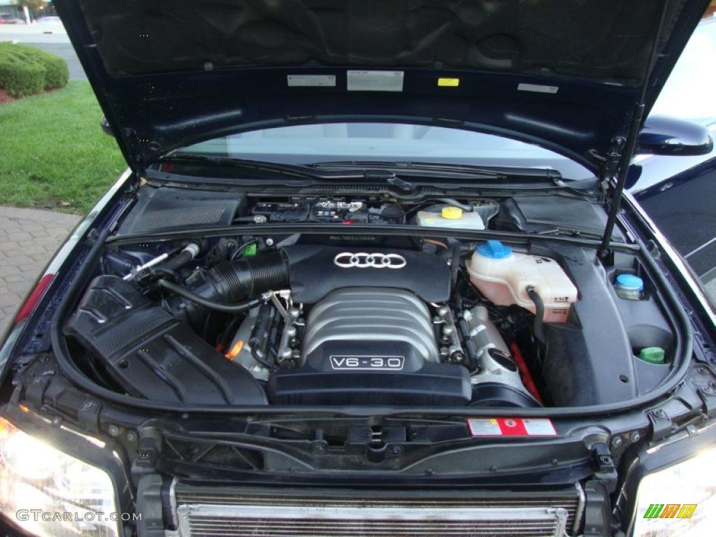 Kelebihan Kekurangan Audi A4 3.0 Quattro Tangguh