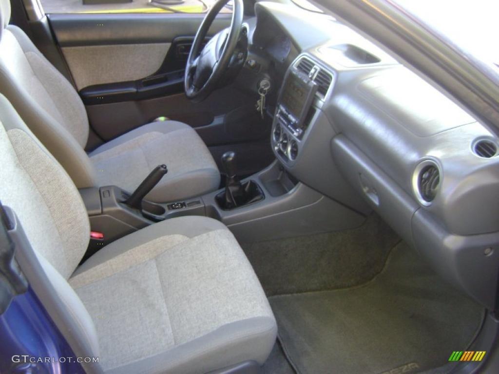 100 reviews subaru impreza outback sport 2004 on margojoyo 2004 subaru impreza outback sport wagon interior photo 38034365 vanachro Gallery