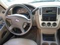 Medium Parchment Beige Interior Photo for 2003 Ford Explorer #38038410