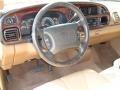 Camel/Tan Interior Photo for 1999 Dodge Ram 1500 #38041250