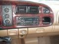 Camel/Tan Controls Photo for 1999 Dodge Ram 1500 #38041398