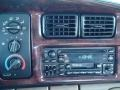 Camel/Tan Controls Photo for 1999 Dodge Ram 1500 #38041414