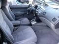 Gray Interior Photo for 2007 Honda Civic #38046692