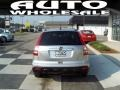 2009 Alabaster Silver Metallic Honda CR-V EX-L  photo #3