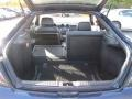 GT Black Leather/Black Sport Grip Trunk Photo for 2008 Hyundai Tiburon #38053630