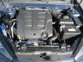 2.7 Liter DOHC 24-Valve V6 2008 Hyundai Tiburon GT Engine