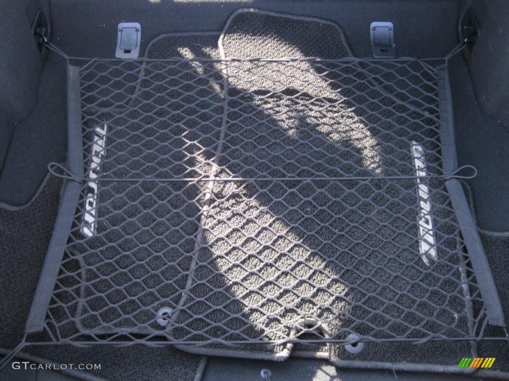 2008 Hyundai Tiburon GT Trunk Photo #38053746