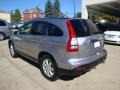 2008 Whistler Silver Metallic Honda CR-V EX-L 4WD  photo #2