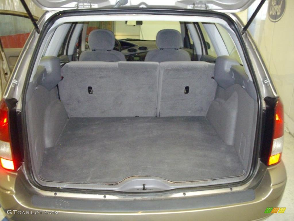 2003 ford focus ztw wagon trunk photo 38065728. Black Bedroom Furniture Sets. Home Design Ideas