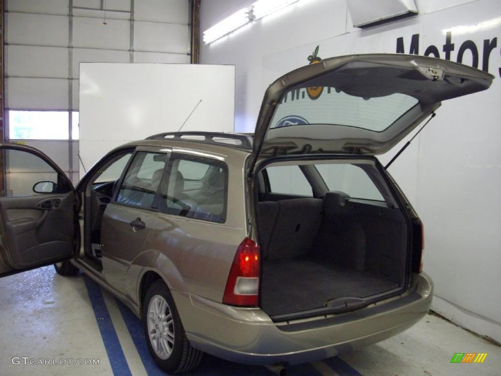 2003 Ford Focus Wagon