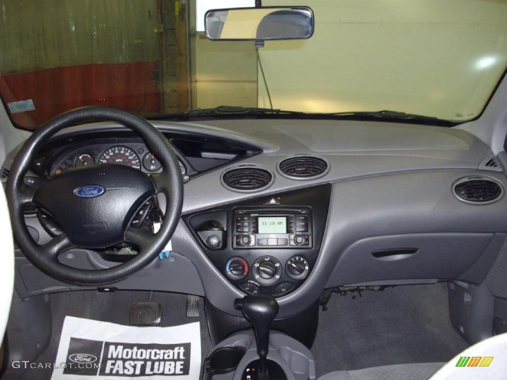 2003 ford focus ztw