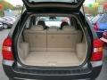 2007 Sportage LX V6 4WD Trunk