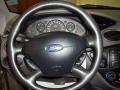 Medium Graphite Steering Wheel Photo for 2003 Ford Focus #38065856