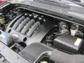 2007 Sportage LX V6 4WD 2.7 Liter DOHC 24-Valve V6 Engine