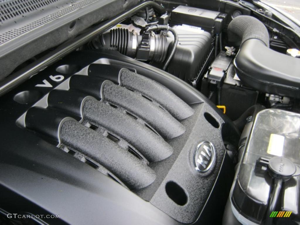 2007 kia sportage lx v6 4wd 2 7 liter dohc 24 valve v6. Black Bedroom Furniture Sets. Home Design Ideas