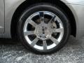 2008 Vapor Silver Metallic Lincoln MKZ Sedan  photo #5