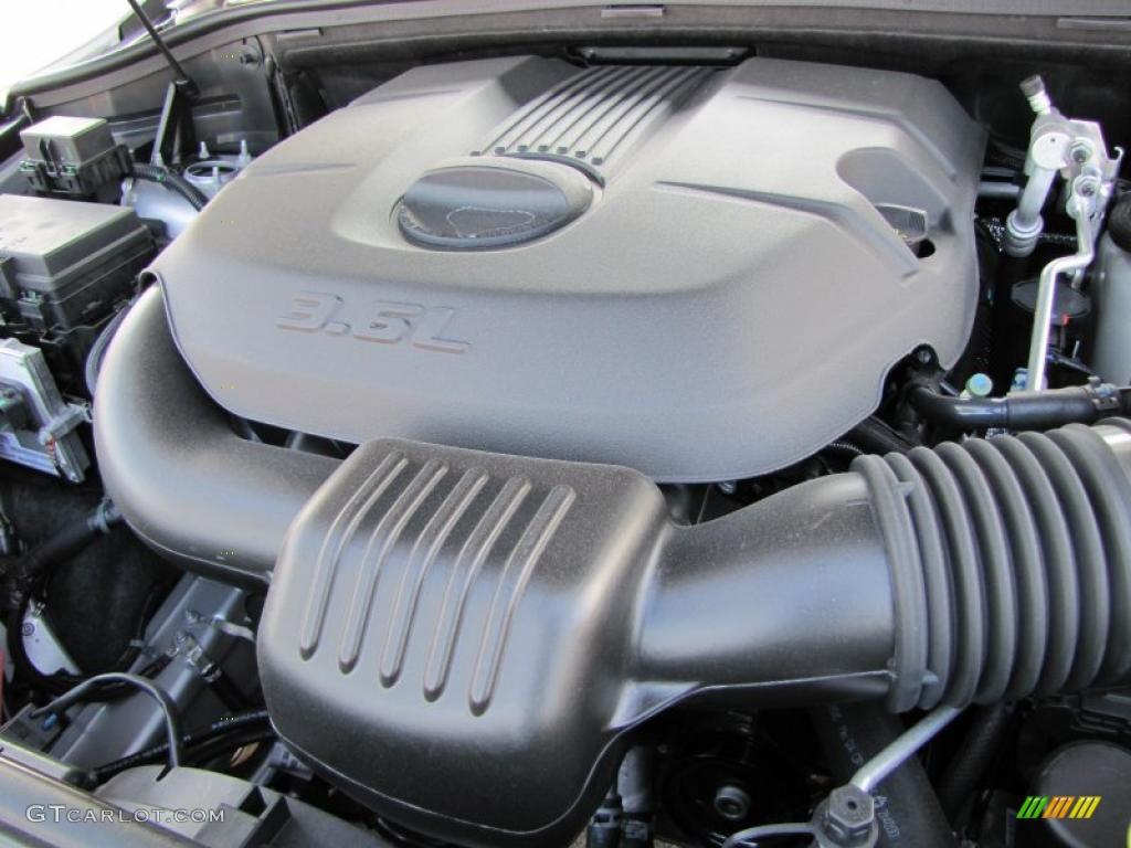 2011 jeep grand cherokee overland 3 6 liter dohc 24 valve vvt v6 engine photo 38077687. Black Bedroom Furniture Sets. Home Design Ideas