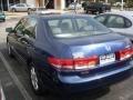 Eternal Blue Pearl - Accord EX V6 Sedan Photo No. 6