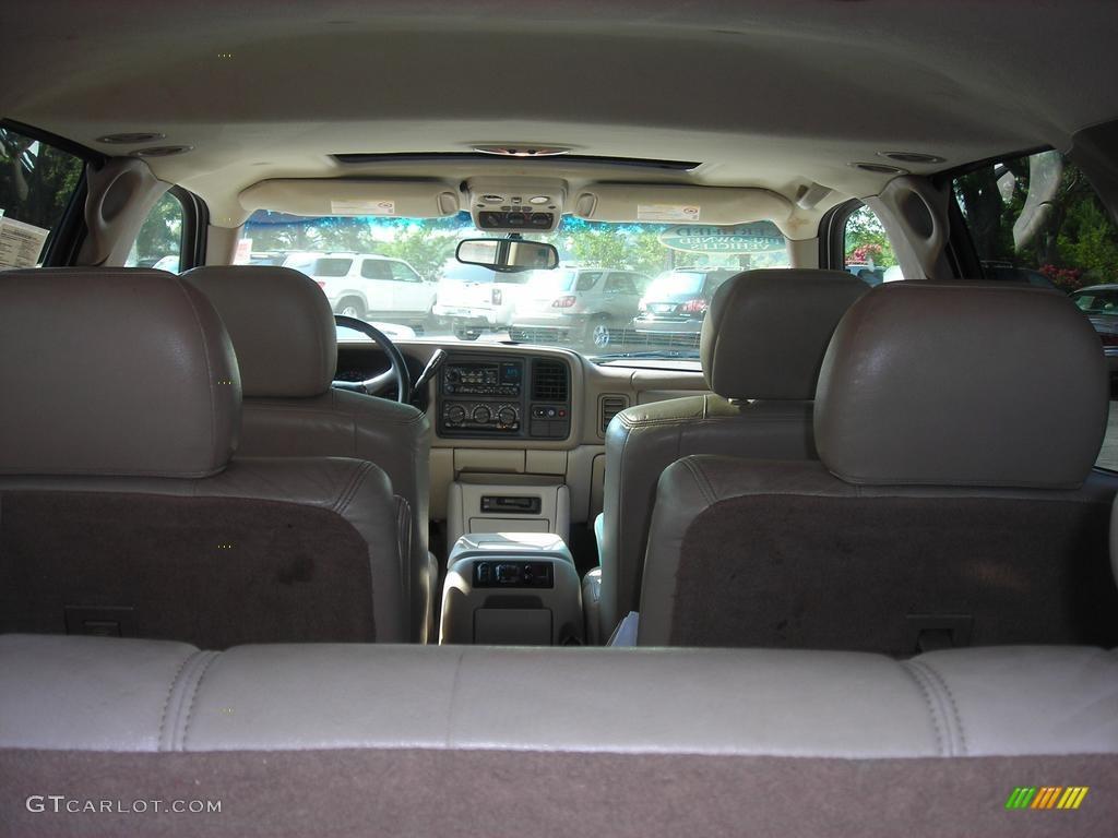 2002 chevrolet suburban autos weblog for Chevrolet suburban interior parts