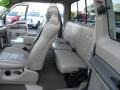 2002 Arizona Beige Metallic Ford F250 Super Duty Lariat SuperCab  photo #9