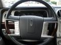 2008 Vapor Silver Metallic Lincoln MKZ Sedan  photo #13