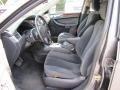 Dark Slate Gray Interior Photo for 2004 Chrysler Pacifica #38087339