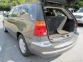 Dark Slate Gray Trunk Photo for 2004 Chrysler Pacifica #38087387