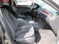 Dark Slate Gray Interior Photo for 2004 Chrysler Pacifica #38087403