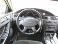 Dark Slate Gray Dashboard Photo for 2004 Chrysler Pacifica #38087435