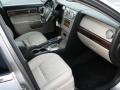 2008 Vapor Silver Metallic Lincoln MKZ Sedan  photo #20