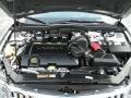 2008 Vapor Silver Metallic Lincoln MKZ Sedan  photo #21