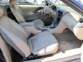 2003 True Blue Metallic Ford Mustang V6 Convertible  photo #8