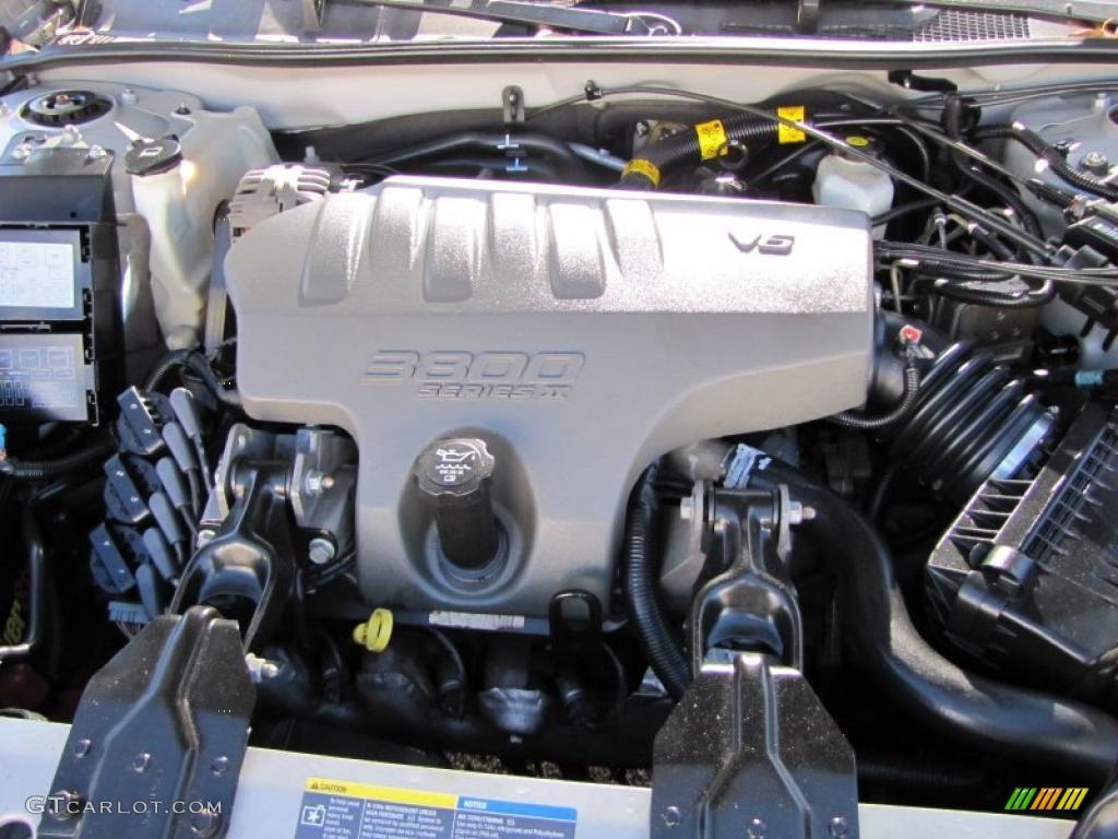 Chevrolet Impala 38 Ides Dimage De Voiture Diagram For Drive Belt Replacement 2004 Chevy Ls Fixya 2005 Liter Ohv 12 Valve V6 Engine Photo