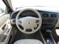 Medium Parchment Steering Wheel Photo for 2000 Mercury Sable #38100411