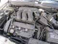 3.0 Liter DOHC 24-Valve V6 2000 Mercury Sable LS Premium Sedan Engine