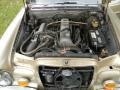 1971 S Class 280SE 3.5 Sedan 3.5 Liter SOHC 16-Valve V8 Engine