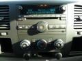 Dark Titanium Controls Photo for 2011 Chevrolet Silverado 1500 #38103055