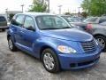 Ocean Blue Pearl 2007 Chrysler PT Cruiser Gallery