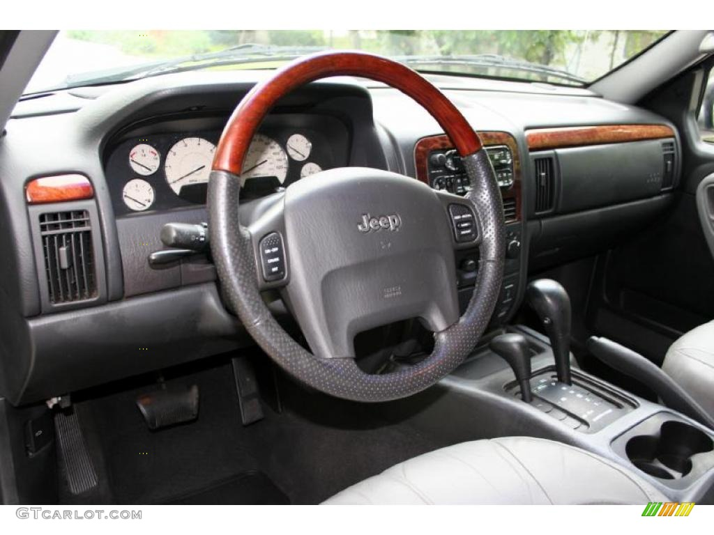 2002 jeep grand cherokee overland 4x4 interior photo 38108651 gtcarlot com gtcarlot com