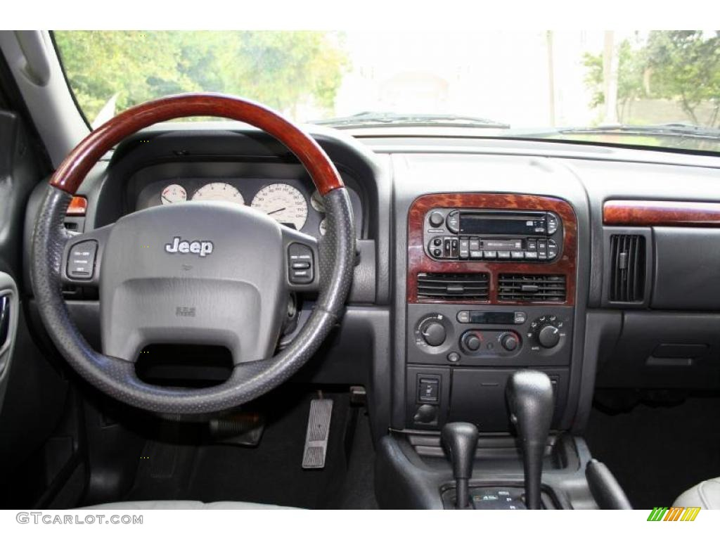 2002 jeep grand cherokee overland 4x4 interior photo 38108707 gtcarlot com gtcarlot com