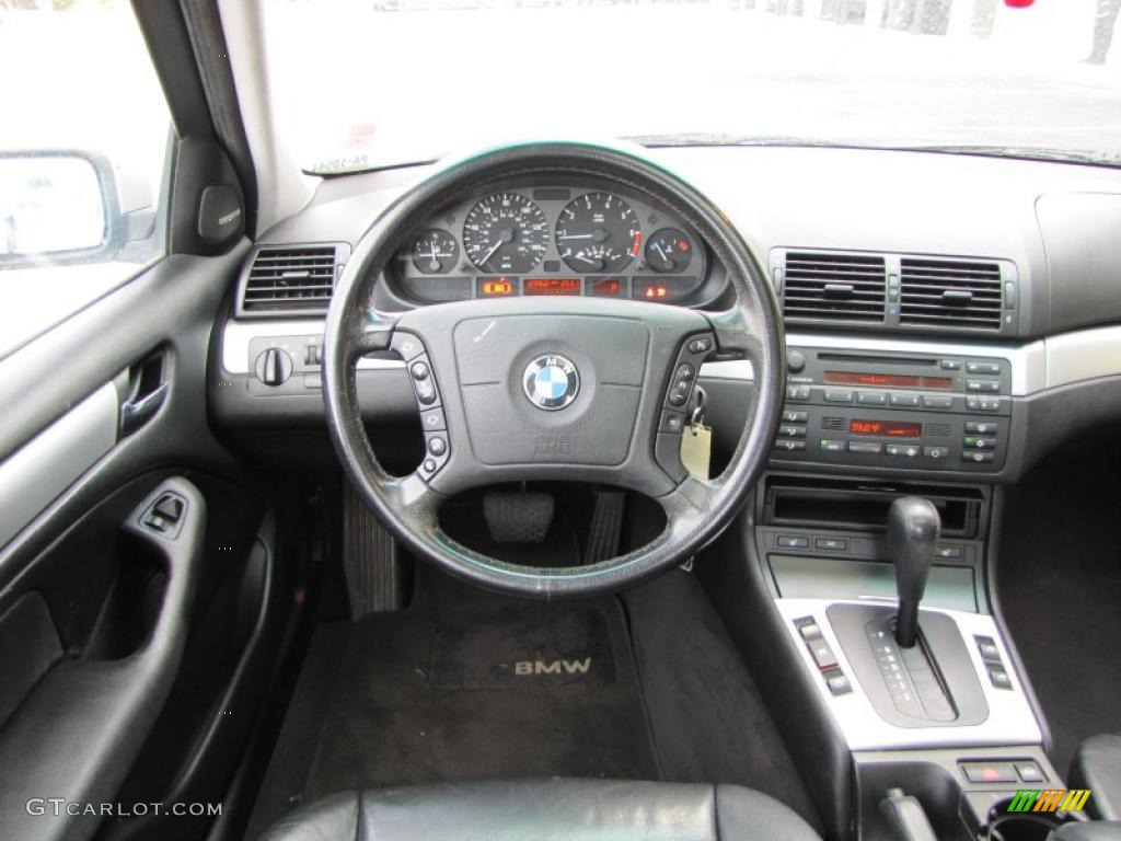 1999 bmw 3 series 328i sedan black dashboard photo 38110051 gtcarlot com