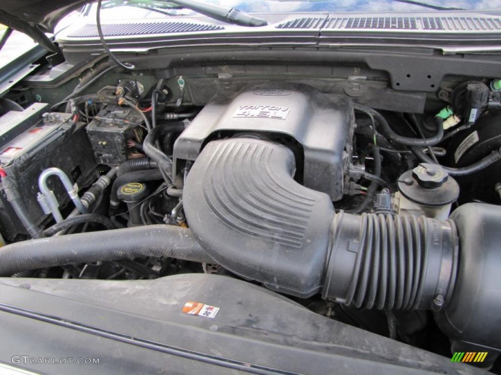 2001 ford expedition eddie bauer 4 6 liter sohc 16 valve v8 engine photo 38115767. Black Bedroom Furniture Sets. Home Design Ideas