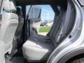 2011 Bright Silver Kia Sorento LX AWD  photo #15