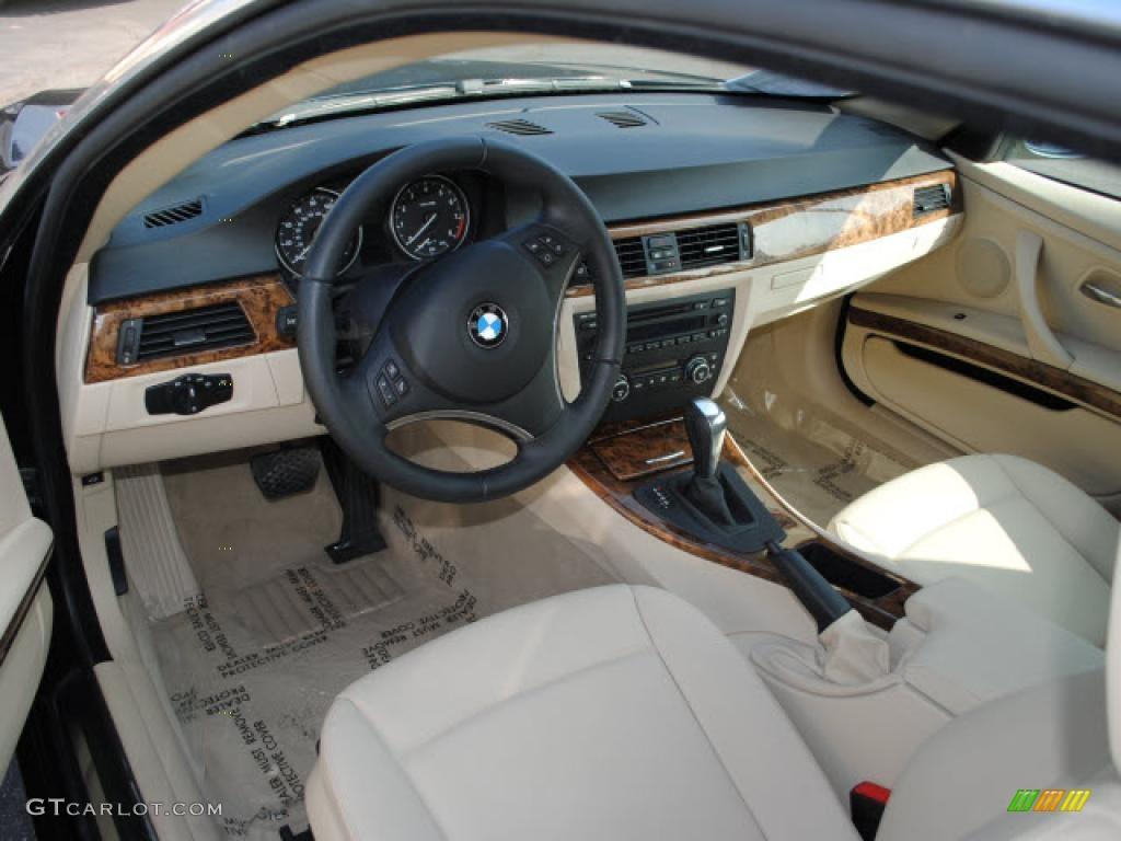 2008 BMW 3 Series 328i Coupe Interior Photo 38139166