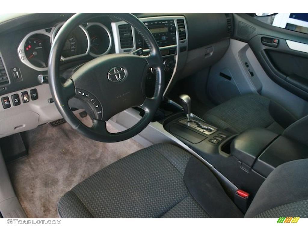 2004 Toyota 4runner Sport Edition 4x4 Interior Photo 38140383