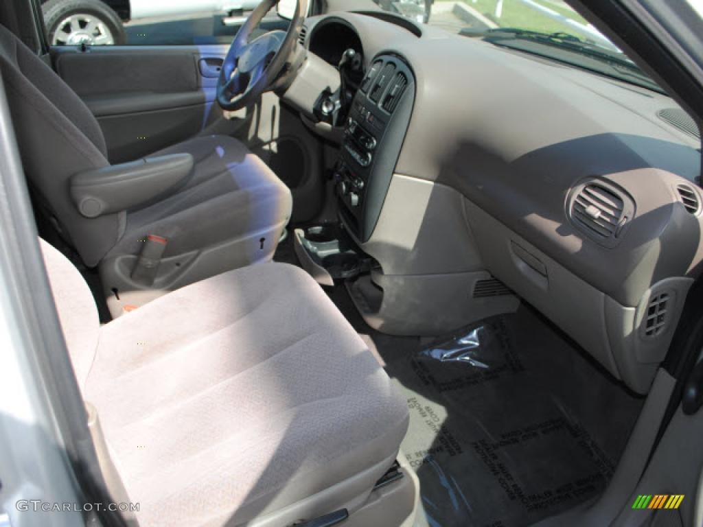 2001 Dodge Grand Caravan Sport interior Photo 38141166  GTCarLotcom