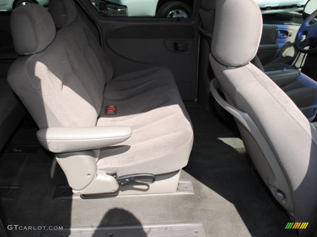 2001 Dodge Grand Caravan Sport interior Photo 38141206  GTCarLotcom